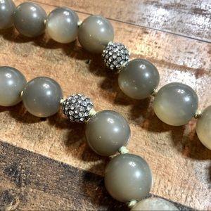 NWOT Necklace And Bracelet Set